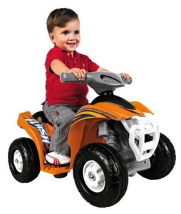 Quad enfant Féber Flash